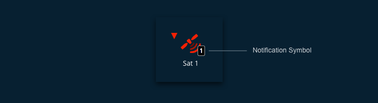 notifications symbol