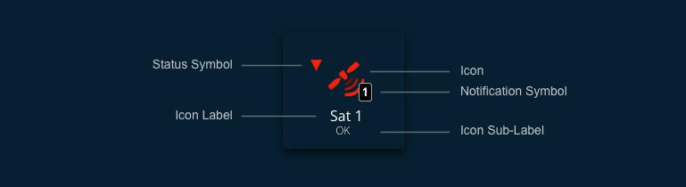 icons symbols 1