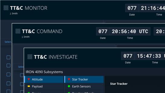TT&C Sample App Suite