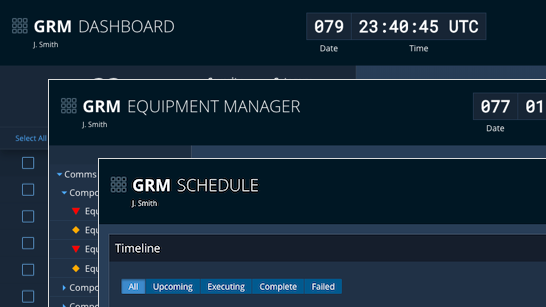 GRM Sample App Suite